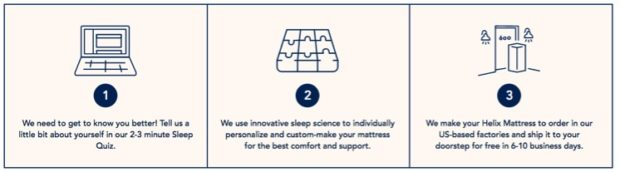 Mattress Companies with the Best Referral Programs - wink beds, value, the naked mattress, sleep, money, mattress, leesa, helix, eight sleep, companies, casper mattress, cash, amerisleep