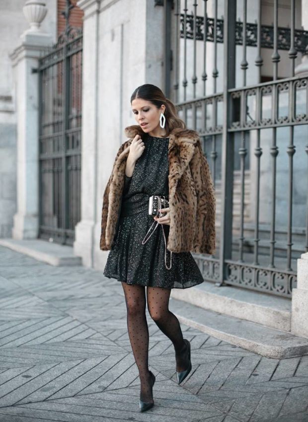 Winter Wedding Outfits: 17 Amazing Looks to Try This Season