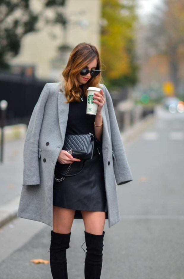The Chic Style: 16 Ways to Look Sophisticated for Every Occasion (Part 1)
