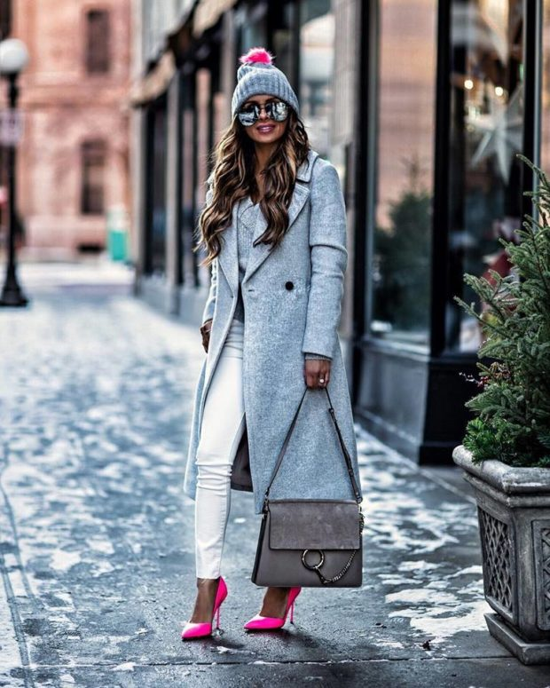 The Chic Style: 16 Ways to Look Sophisticated for Every Occasion (Part 2)