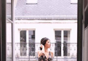 Winter Wedding Outfits: 17 Amazing Looks to Try This Season - winter wedding outfit ideas, winter wedding, wedding outift ideas