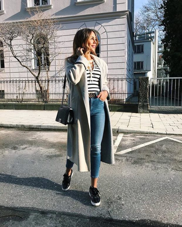 17 Pretty Outfits That Will Pull You Out of a January Style Slump