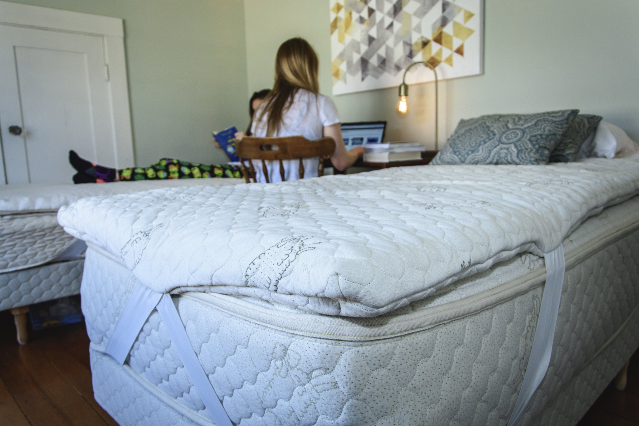Why You Should Invest In A Mattress Topper This Winter