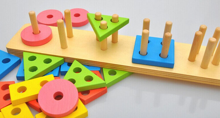 17 Creative And Educational DIY Baby Toys - Style Motivation