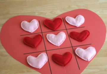 16 DIY Valentine's Day Projects Kids Will Love - Valentine's Day Crafts for Kids, DIY Valentine's Day Crafts for Kids, diy Valentine's day, Crafts For Kids