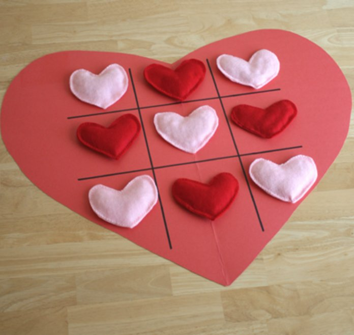 Ordinary Valentines Craft Ideas For Kids Part - 7: Style Motivation