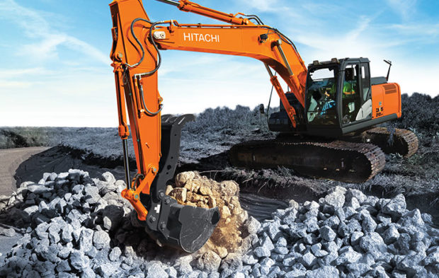 5 Major Parts of an Excavator That Help It to Perform Well