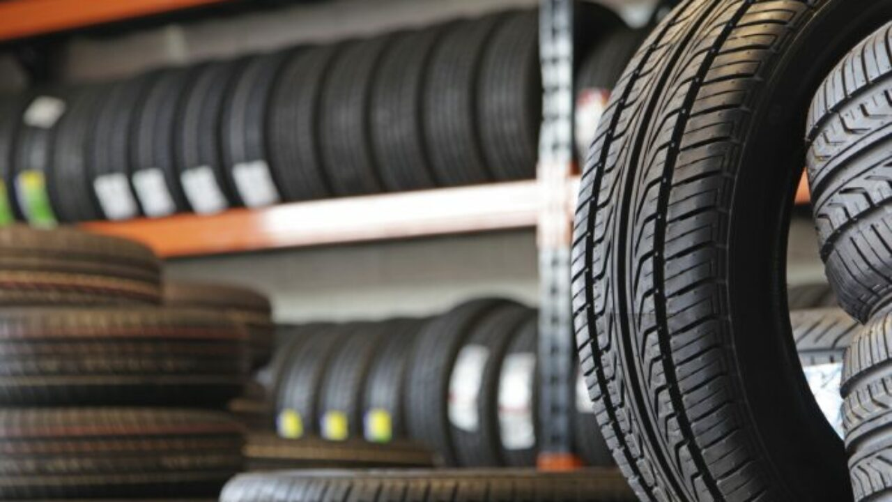4 Tips To Shopping Online For Tires