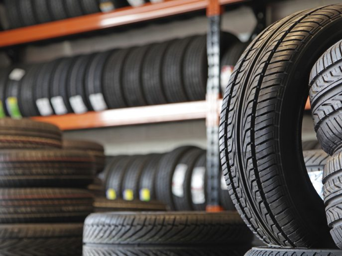 4 Tips To Shopping Online For Tires - Style Motivation