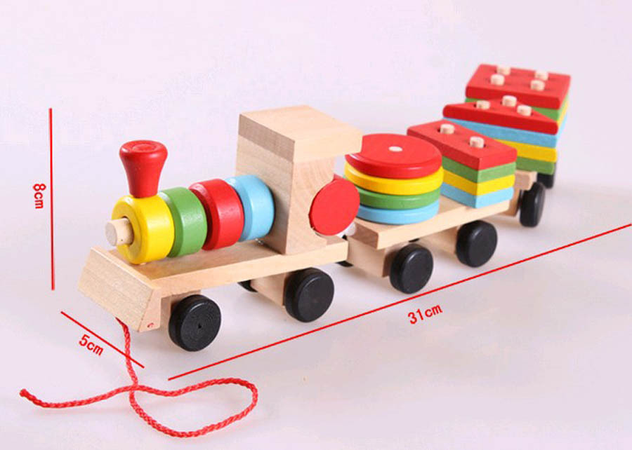 DIY Ideas: 16 Amazing Wooden Toys You Can Make for Your ...