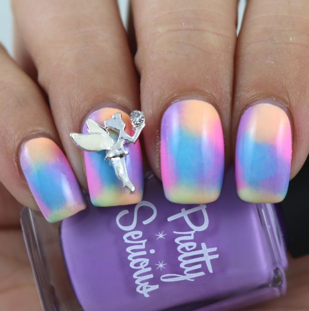 14 Embellished 3D Nail Art Ideas