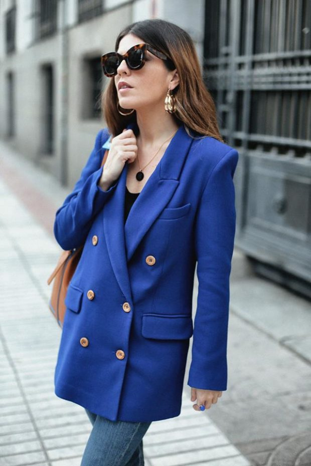 17 Stylish Street Style Outfits for the Last Days of Winter