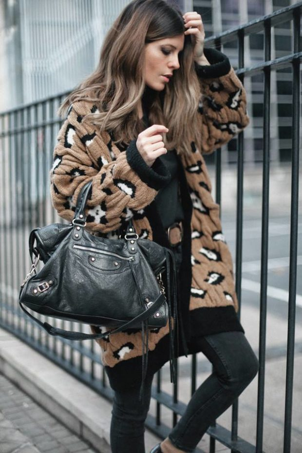 17 Casual Outfits for a Stylish Winter Weekend