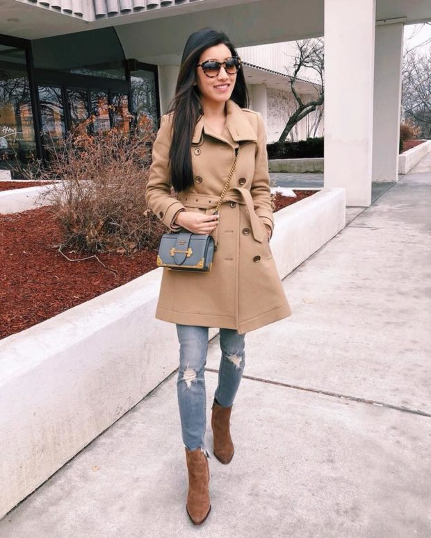 16 Cute Cold Weather Outfits
