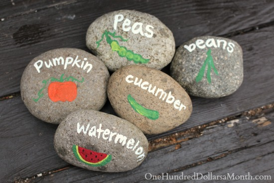 15 Creative Diy Plant Labels And Markers For Your Garden Style