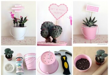 18 Creative DIY Gifts for the Home that Everyone Will Love - diy home decor, DIY Gifts for the Home, diy gifts, DIY gift ideas