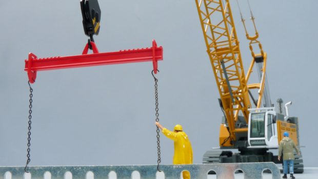 You'll Sure be Working on an Safe Environment if you Follow these 6 Tips Regarding Lifting Beams