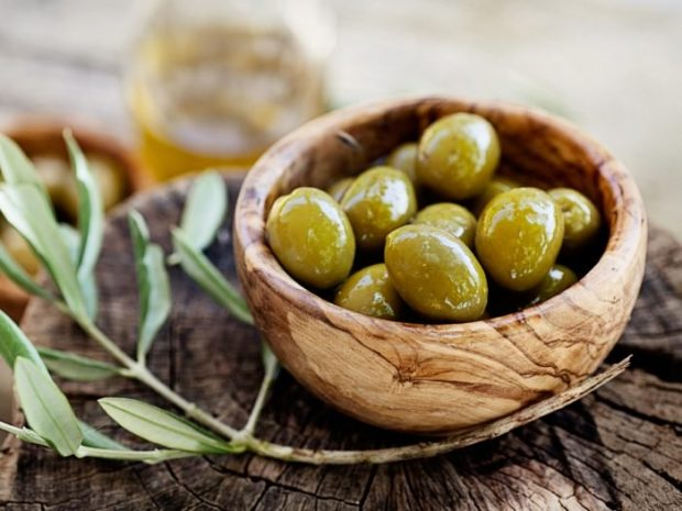 8 Healthy Fats You Should Be Eating