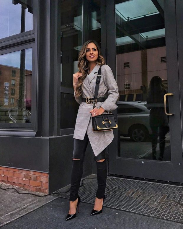 Spring Fashion: 17 Street Style Outfit Ideas to Rock this Season (Part 2)