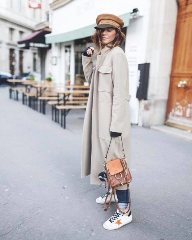17 Cute Early Spring Outfit Ideas