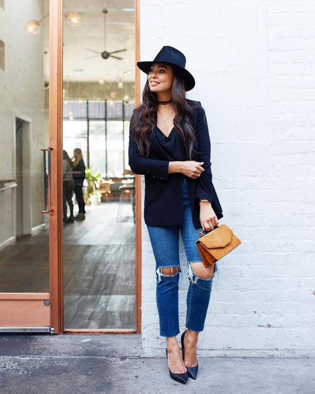 Spring Fashion: 17 Street Style Outfit Ideas to Rock this Season (Part 1)