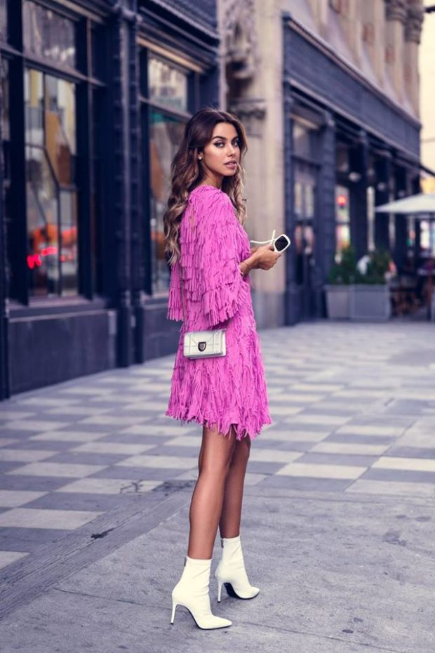 16 Fancy Birthday Party Outfit Ideas