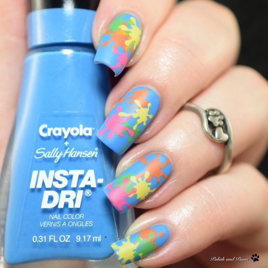 15 Stamping Nail Art Ideas Perfect For Spring Style Motivation