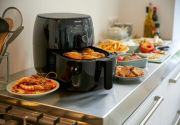 7 Simple Tips to Search and Find the Best Air Fryers Online - kitchen, cooking, air fryer
