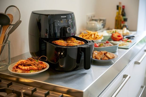 7 Simple Tips to Search and Find the Best Air Fryers Online