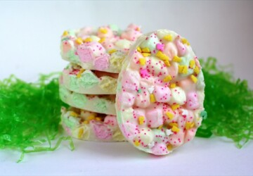Looking for Easter Candy Ideas? 20 Easy Sweet Treats You Can Make - Easter treats, Easter Sweet Treats, Easter desserts, Easter Candy Ideas, Easter Cake, Easter Bunny Cake