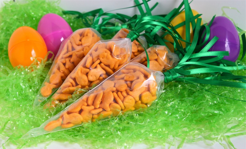 Creative diy easter carrot decorations and treats style motivation negle Gallery