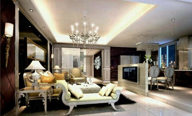 4 Best Living Room Ideas