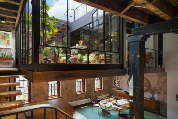 Alternative Architecture: A look at 2017's Most Influential Designs - Tribeca loft apartment, The Quest, Most Influential Designs, Balnarring Retreat, A Danish LEGO house