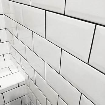 5 White Tiles which could transform the look of your home