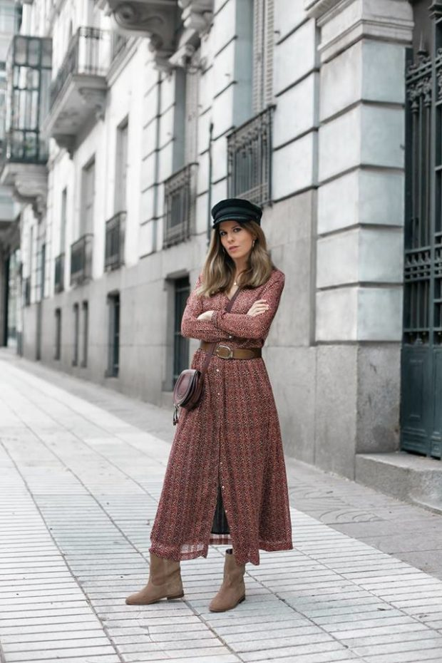 Casual Spring Outfits: 18 Ideas What to Wear With Jeans and Skirts