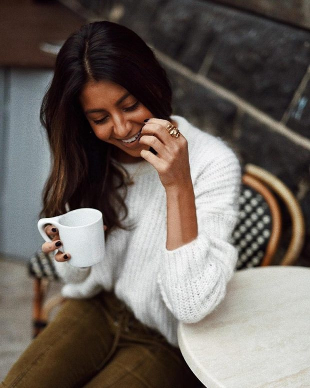 Coffee Time: 17 Inspirational Photos and Looks
