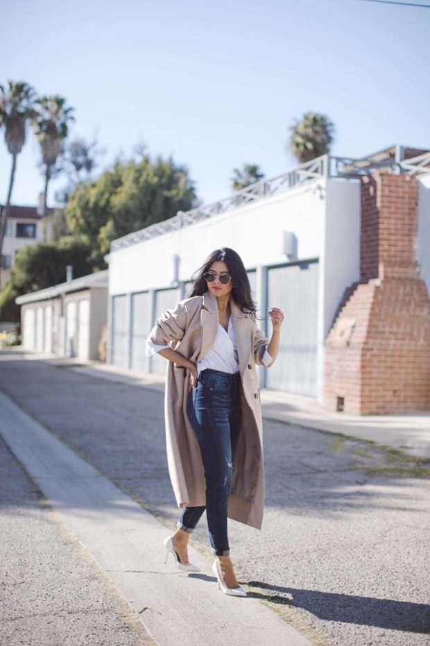 Jeans Trends for Spring: 15 Stylish Outfit Ideas