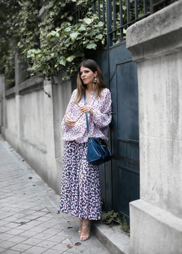 Next Level Spring Outfit: 16 Great Outfits to Inspire You (Part 1)