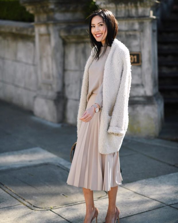 17 Chic Ways to Transition Your Wardrobe from Winter to Spring