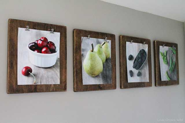 home interiors picture frames 20 diy picture frame ideas for personalized home decor 18392