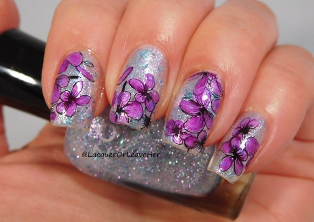 15 Nail Art Trends and Manicure Ideas