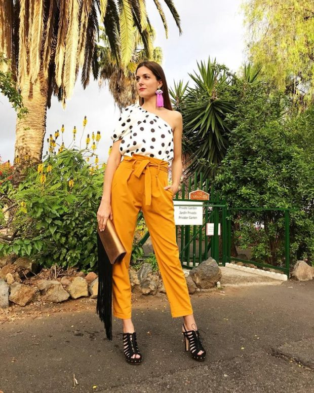Whats Trending 15 Outfits to Copy this Season (S/S)
