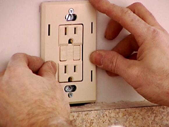Safe DIY Home Electrical Projects