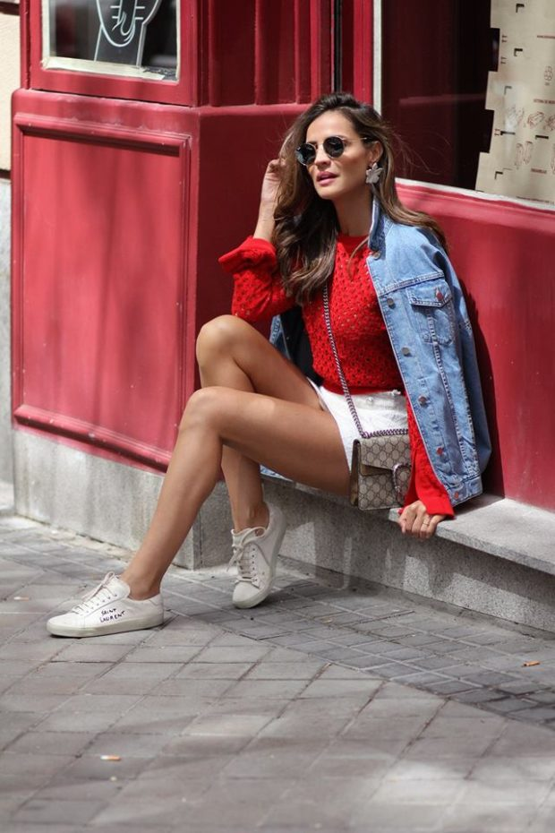 15 Outfits Perfect For The Spring To Summer Transition (Part 2)