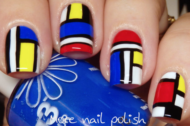 Latest Nail Art Trends: 15 Amazing Nail Designs and Ideas