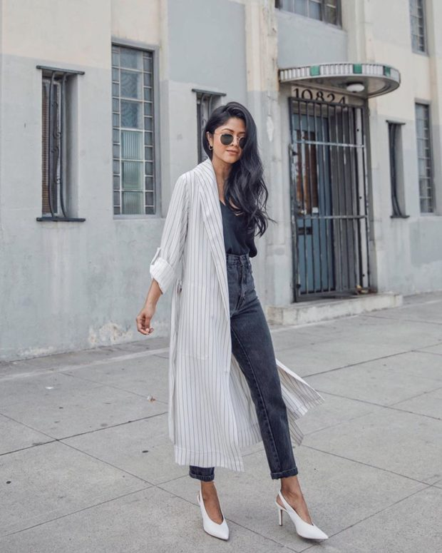 20 Spring Outfit Ideas to Try in May