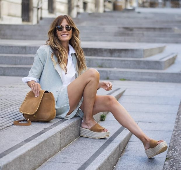 16 Casual Neutral Spring Outfits that are Anything but Boring