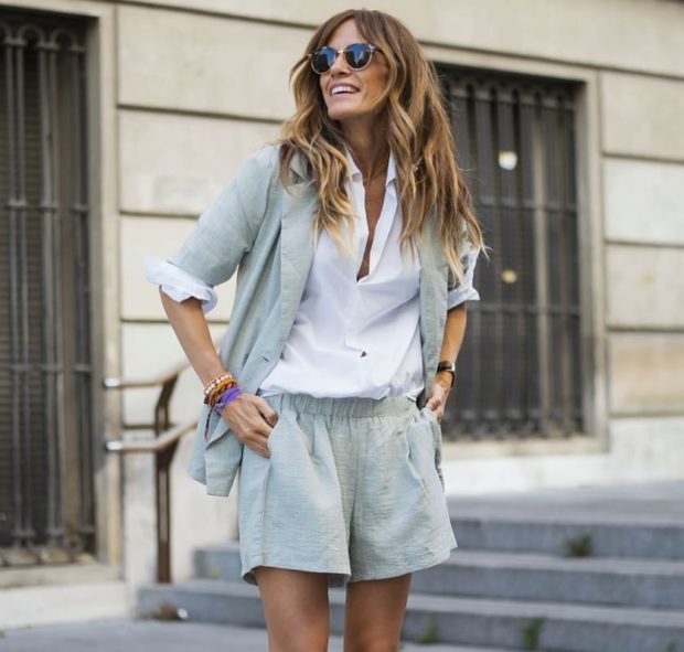 15 Outfit Ideas: The Best Shirts to Wear This Spring