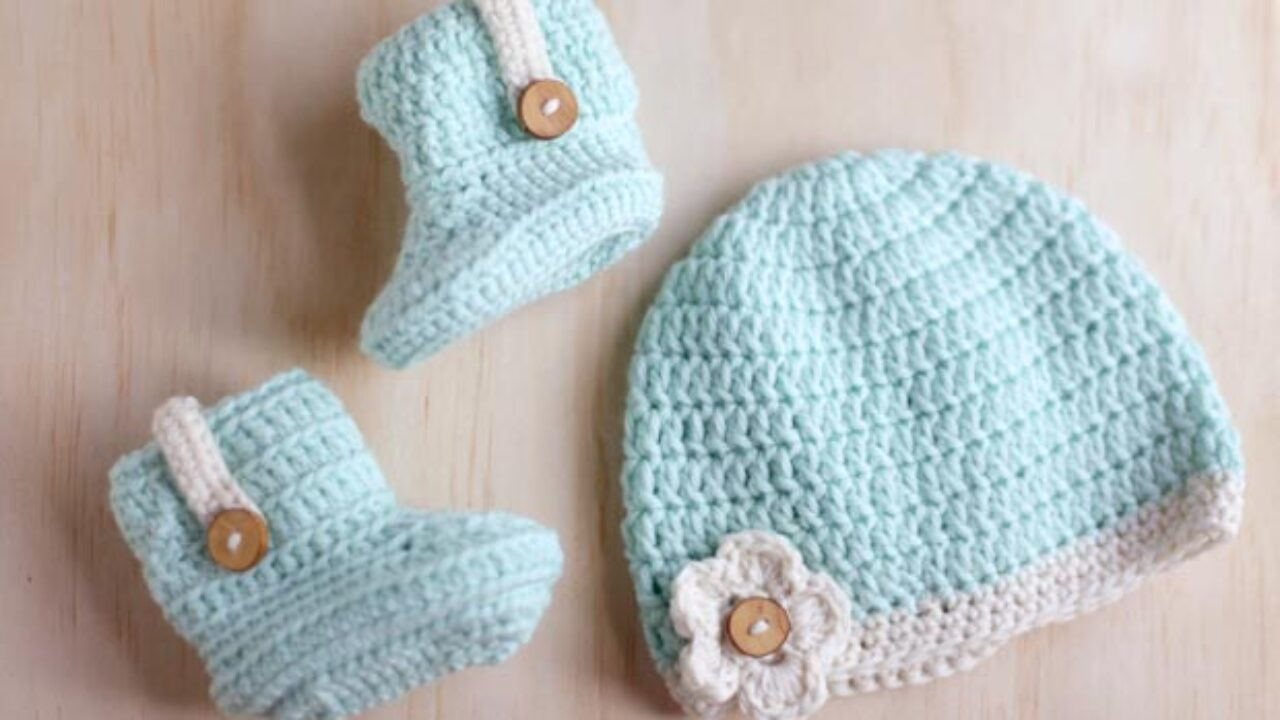 Last Minute Crochet Gifts 13 Fast And Easy Diy Ideas Part