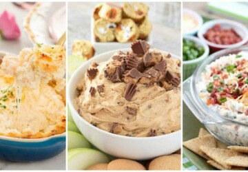 Easy Dip Recipes - Easy Dip Recipes, Easy Dip Recipe, Dips and Appetizer, dip recipes, dip recipe, dip